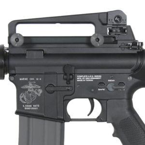 Body M16