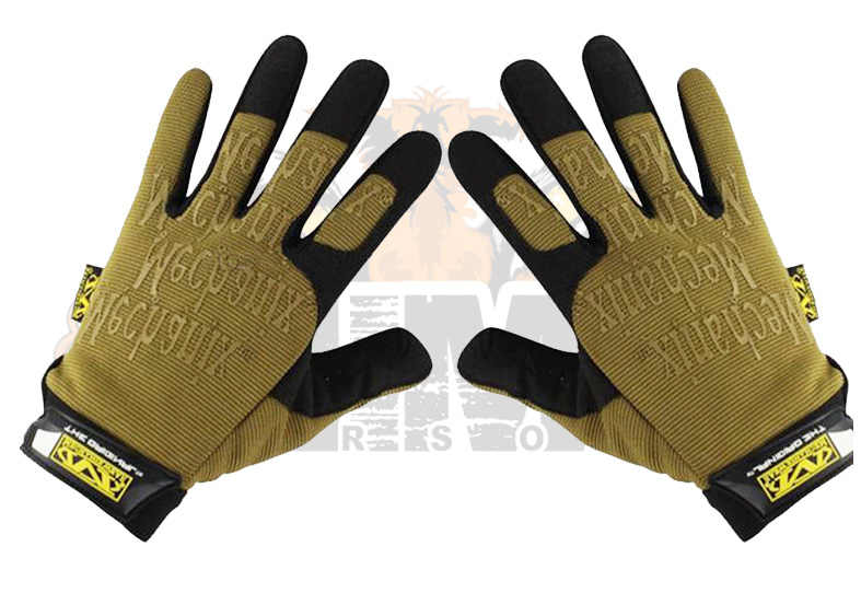 Guantes  Mechanix $ 13500