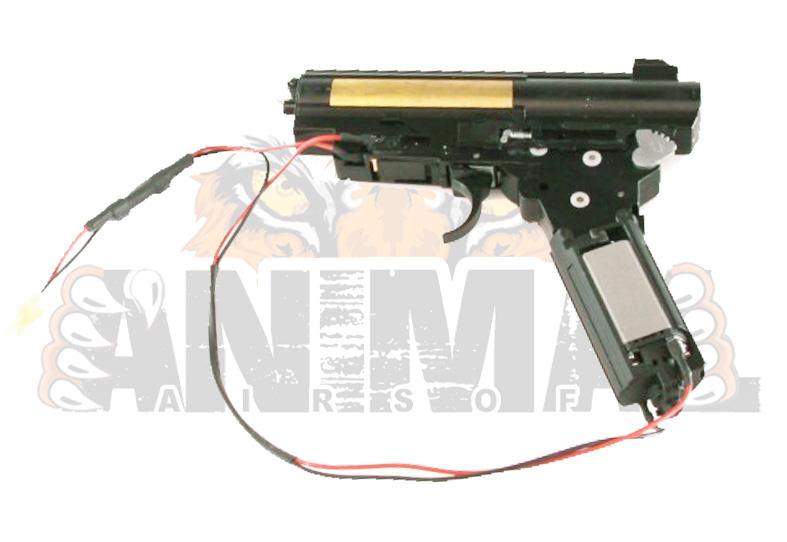 Gearbox Dvoys para AK