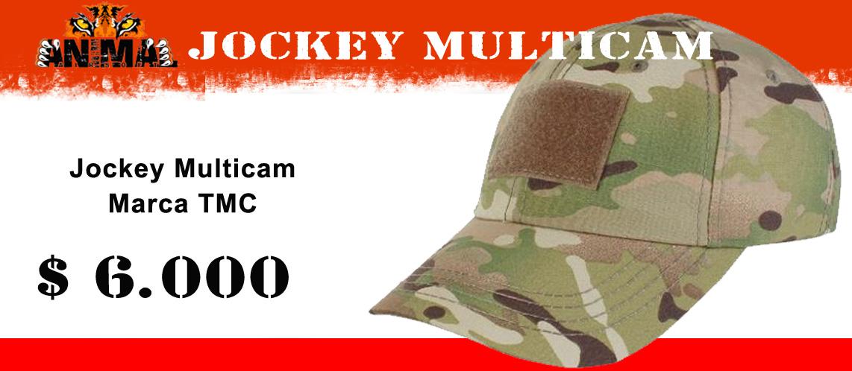 Jokey-Multicam