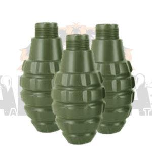 Shell granada