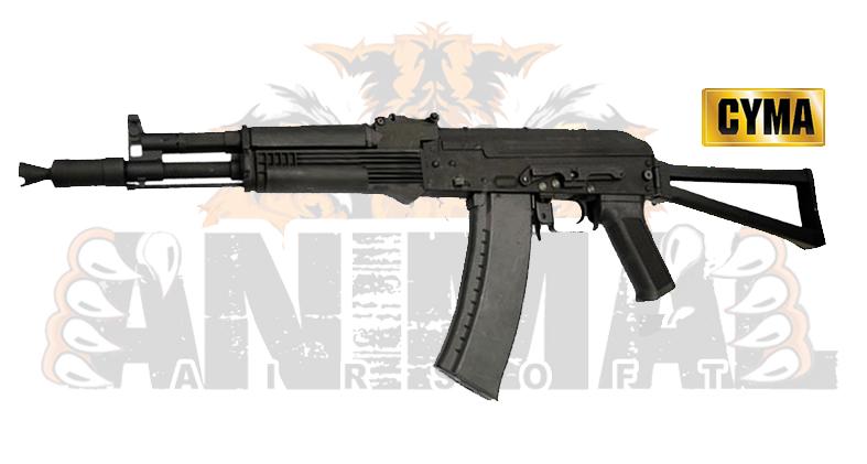 AK 47  105