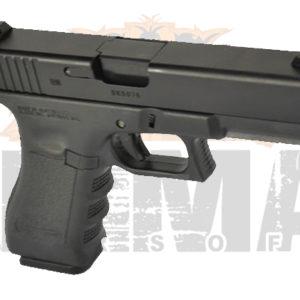 ARM G17-BK