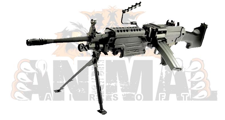 M -249