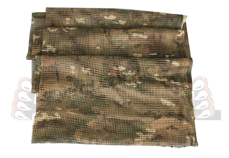 Sniper Veil Multicam