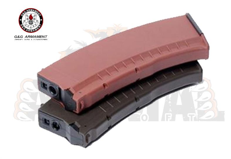 Midcap AK solo G6G 9900