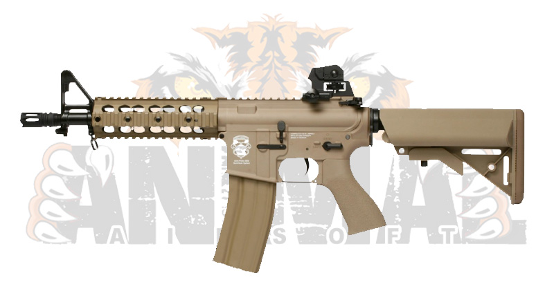 GR15 Raider Plastic Blow Back-