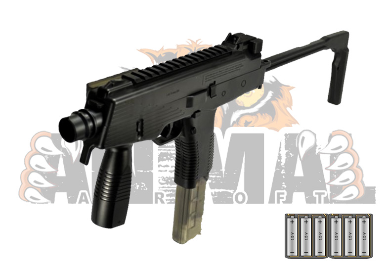 ARMY  MP9  AEG 30mil