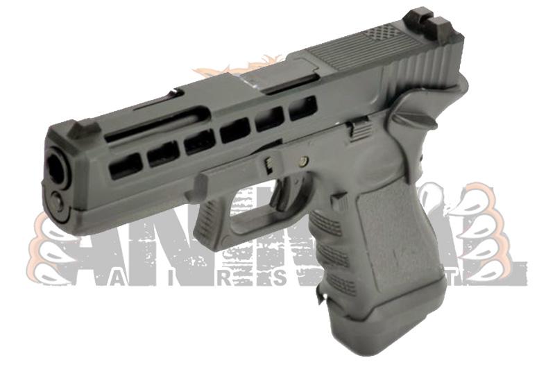 G17 K Armi 95mi