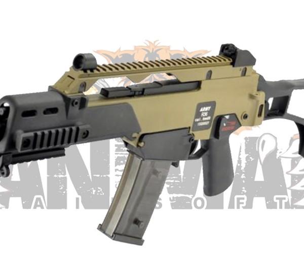 G36 Army L HK GBB 195c  TB