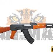 CYMA AK 47 Imitacion madera
