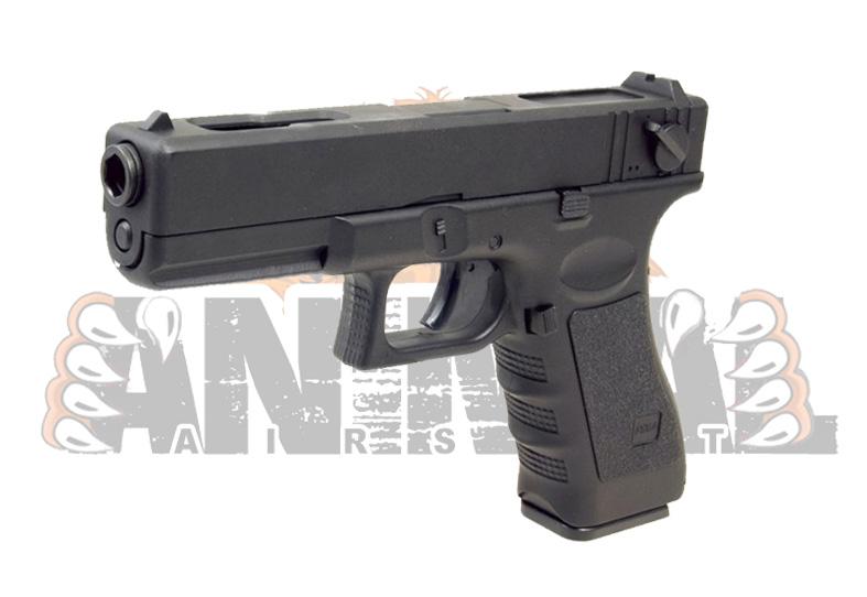 Glock 18 Electrica