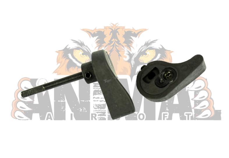 Selector de tiro MP 5