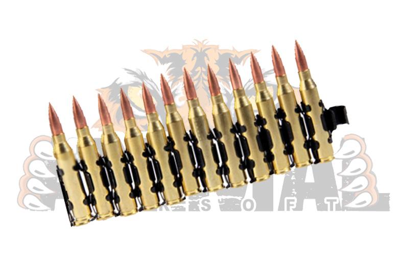 Banda de municion