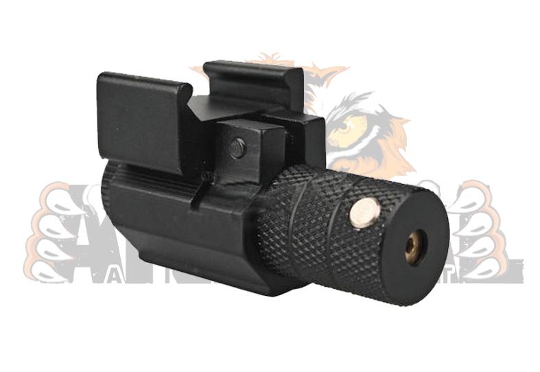 LR5 laser pistola