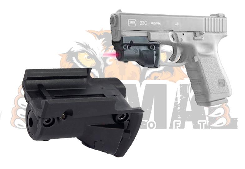 Laser para G 17 y 18