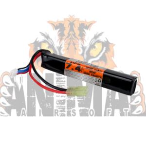 Battery - V Energy LiPo 74V 1200mAh 20C Stick-16000 f