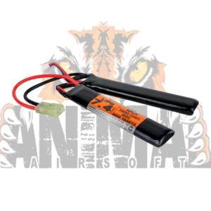 Battery - V Energy LiPo 74V 1300mAh 20C 2 Split- 19000 f