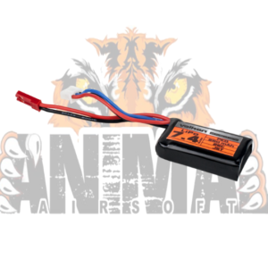 Battery - V Energy LiPo 74V 250mAh 25C PEQ-12500 f