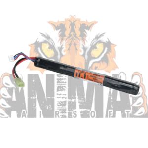 Battery - Valken Energy LiPo 111v 1200mAh 20C LongStick- 20500 ff