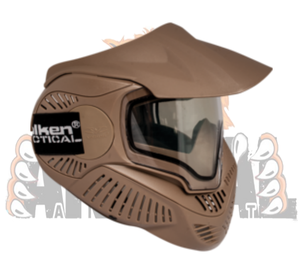 Mscara FUll Face MI-7-thermal-paintball-goggles_media-tan-29900 f